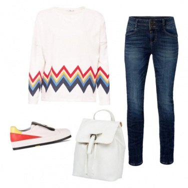 Outfit Basic #202