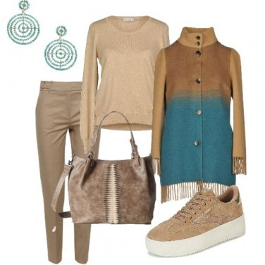 Outfit Trendy #254
