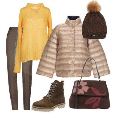 Outfit Basic #208