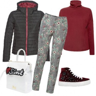 Outfit Basic #210