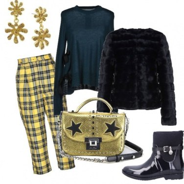 Outfit Trendy #262