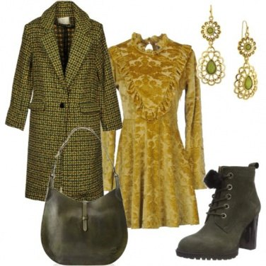 Outfit Trendy #264