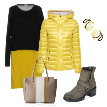 Outfit Trendy #266