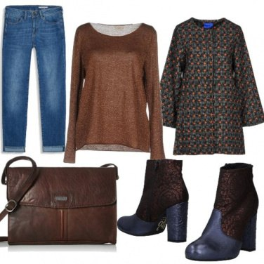 Outfit Etnico #29