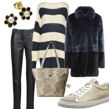 Outfit Trendy #267