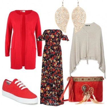 Outfit L\'acchiappasogni