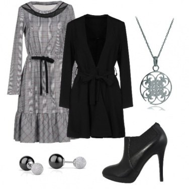 Outfit Trendy #272