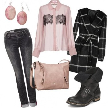Outfit Trendy #274
