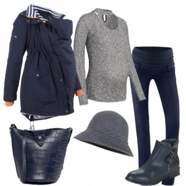 Outfit Basic #221