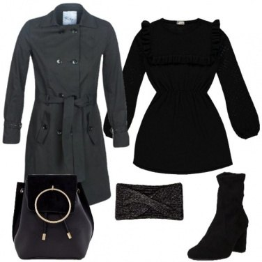 Outfit Trendy #281