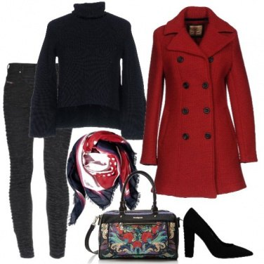 Outfit Basic #225