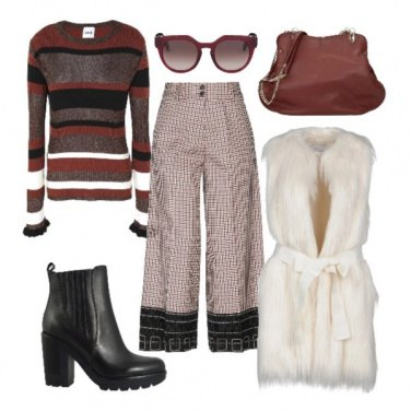 Outfit Urban #19