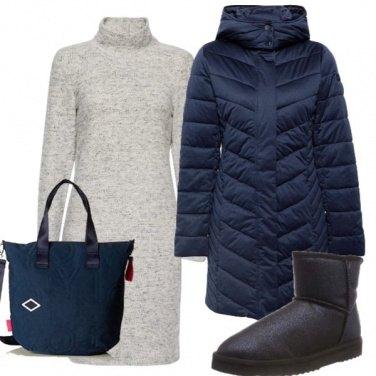 Outfit Per combattere il freddo
