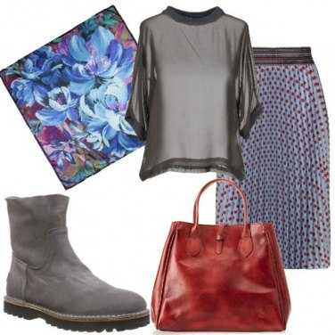 Outfit Trendy #286
