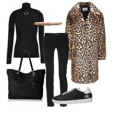 Outfit Sport&Bonton