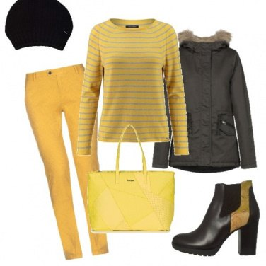 Outfit Trendy #289
