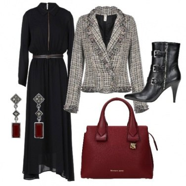 Outfit Trendy #296