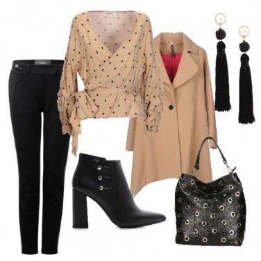 Outfit Bon Ton #121