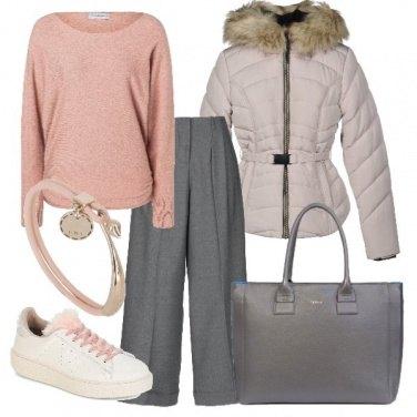 Outfit FreddoRosa