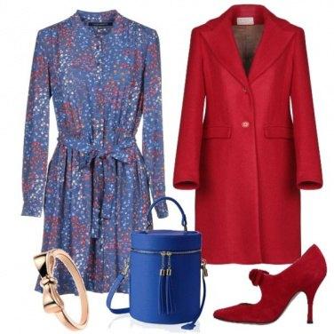 Outfit Appuntamento Romantico