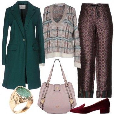 Outfit Mix al Lavoro