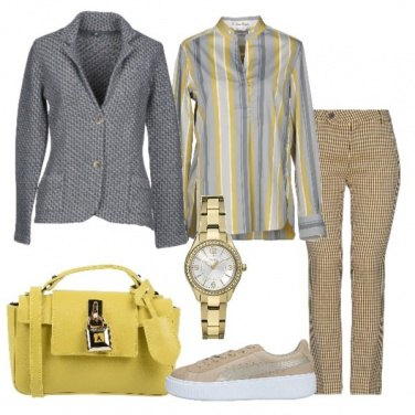 Outfit Mix and match everyday