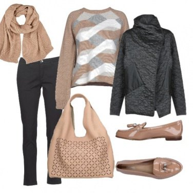 Outfit Basic #247