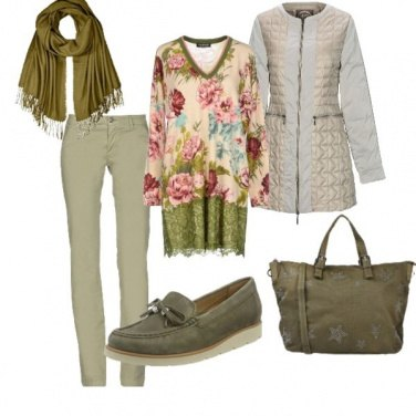 Outfit Trendy #331