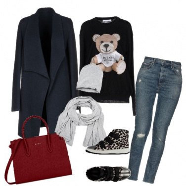 Outfit Urban #190