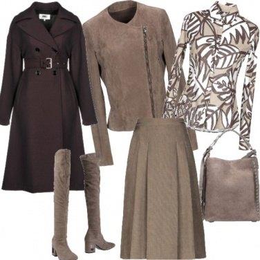 Outfit Accordi naturali