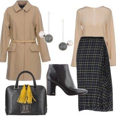 Outfit Bon Ton #131