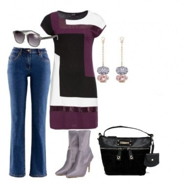 Outfit Trendy #344