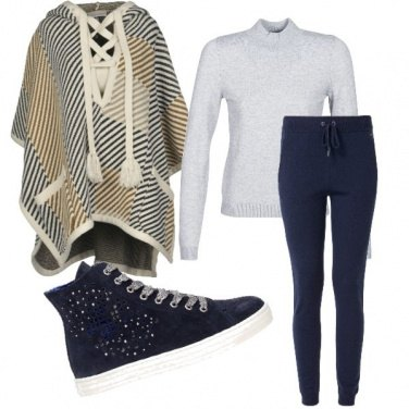 Outfit Relax!