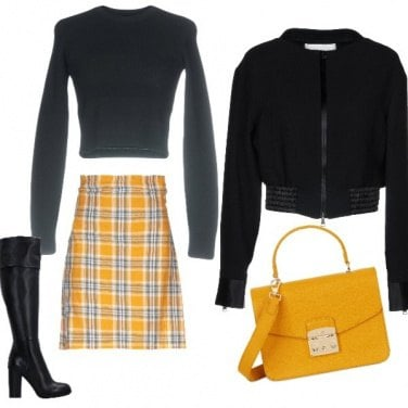 Outfit Urban #146