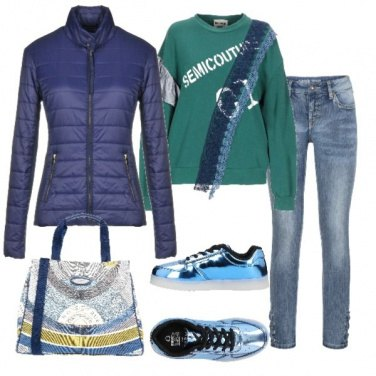 Outfit Basic #262