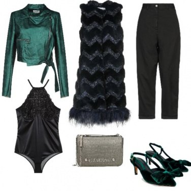 Outfit Trendy #350