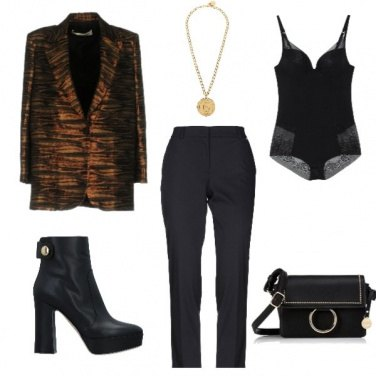 Outfit Trendy #351