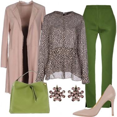 Outfit Stile e originalità