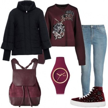 Outfit Basic #269