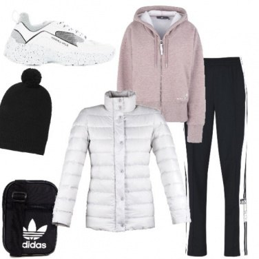 Outfit I love sportswear
