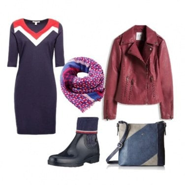 Outfit Pretty woman