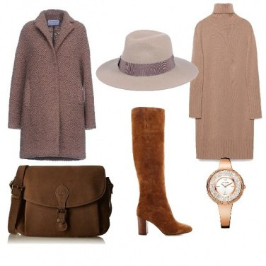 Outfit Chic #86