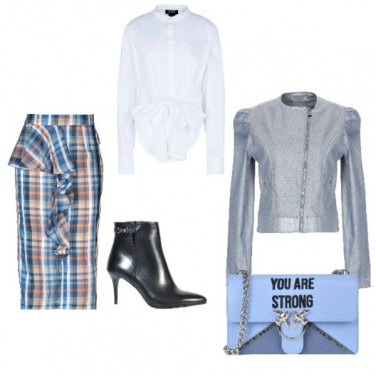 Outfit Trendy #363