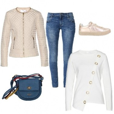 Outfit Basic #277