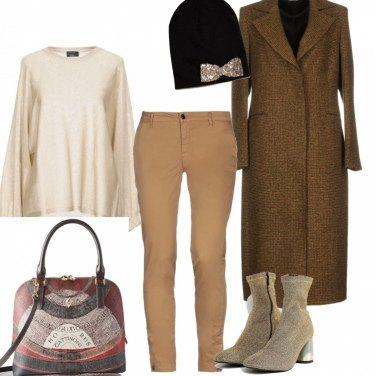 Outfit Basic #289