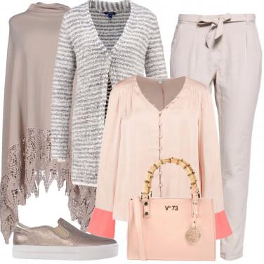 Outfit Bella in un giorno qualunque