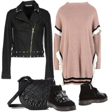 Outfit Rock #34