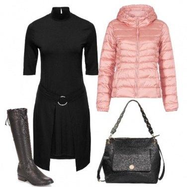 Outfit Aspetto i saldi