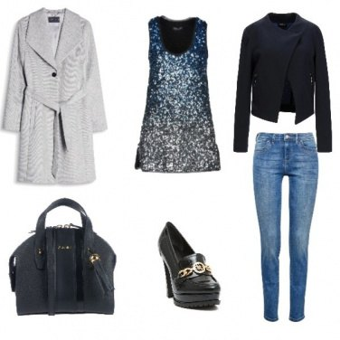 Outfit Trendy #387