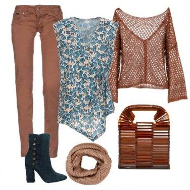 Outfit Dettagli trend